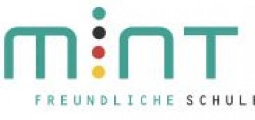 MINT-freundliche Schule Logo-b0243e13