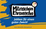 MME Logo_Jobben für einen guten Zweck