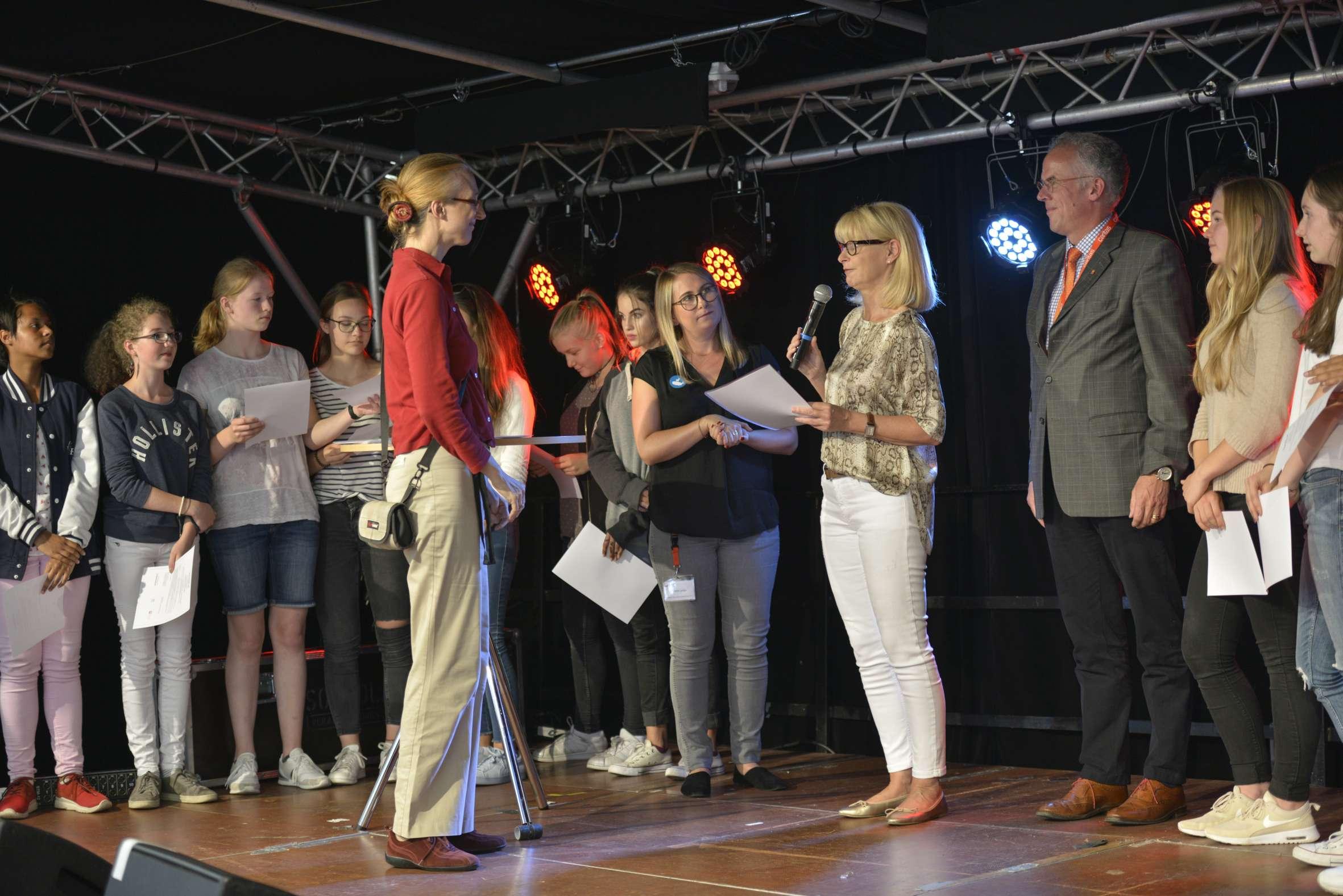 Freiwilliges soziales Schuljahr am WiGGY >> Wirtemberg-Gymnasium
